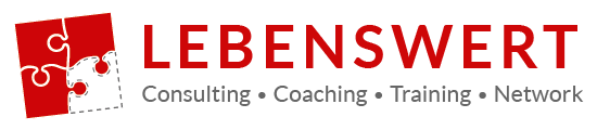 Lebenswert - Consulting • Coaching • Training • Network